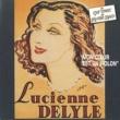 Lucienne Delyle Mon Coeur Est Un Violon