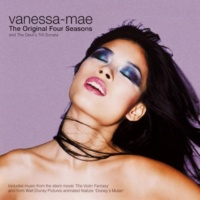 Vanessa-Mae Allegro Non Molto (Summer - The Four Seasons Op 8 No 2)