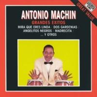 Antonio MacHin Cuando Me Besas