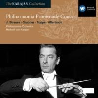 Herbert von Karajan/Philharmonia Orchestra Various: Encores, Intermezzi, Marches & Dances