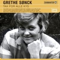 Grethe Sønck Gå Nu (2005 Remastered Version)