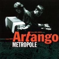 Artango - Cyril Garac - Nicolas Krassik - François Michaud - Pierre Michaud - Fabrice Ravel-Chapuis - Jacques Trupin Aze 2