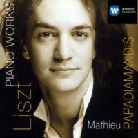 Mathieu Papadiamandis Nuages gris S199