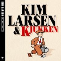 Kim Larsen & Kjukken Jeg Er Træt