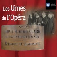 Jean Noté - Orchestre La Favorite - Acte III (Alphone Royer & Gustave Vaëz) : Pour Tant D'amour (Alphone XI)