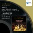 Charles Munch Ravel: Orchestral Music/Honegger:Symphony 2