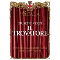 Giuseppe di Stefano/Fedora Barbieri/Orchestra del Teatro alla Scala, Milano/Herbert von Karajan Il Trovatore (1997 Remastered Version), Act IV Scene Two: Ti scosta! (Manrico/Leonora)