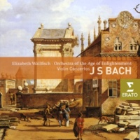 Elizabeth Wallfisch/Anthony Robson/Orchestra of the Age of Enlightenment Concerto for Oboe, Violin and Strings in C minor (reconstructed from Double Harpsichord Concerto in C minor) BWV1060: II. Adagio
