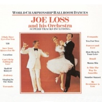 Joe Loss & His Orchestra Don't Cry For Me Argentina (Evita)