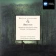 Robert Tear/Heather Harper Britten: Serenade, Nocturne, Les Illuminations