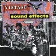 Sound Effects Vintage Sound Effects