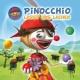 Pinocchio Lasst Uns Lachen