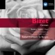 Rafael Frühbeck de Burgos/Grace Bumbry/Mirella Freni/Choeurs et Orchestre de l'Opéra National de Paris Bizet: Carmen