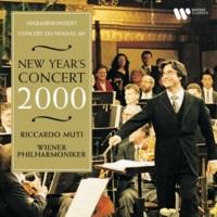 Wiener Philharmoniker/Riccardo Muti Persischer Marsch Op.289