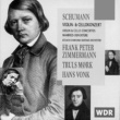 Truls Mørk/Kölner Rundfunk-Sinfonie-Orchester/Hans Vonk Cellokonzert a-moll op.129 (1850): II. Langsam - Etwas lebhafter - Schneller -