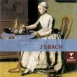 Gustav Leonhardt/Gerd Berg Bach: 6 Partitas BWV 825-830