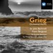 Paavo Berglund Grieg: Orchestral Works