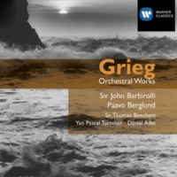 Bournemouth Symphony Orchestra Old Norwegian Melody with Variations, Op. 51: Energico -