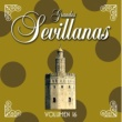 Various Artists Grandes Sevillanas - Vol. 16