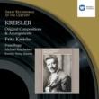 Fritz Kreisler Kreisler plays Kreisler