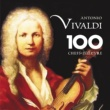 Various Artists 100 Best Vivaldi
