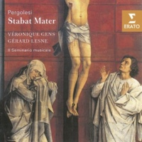 Véronique Gens/Gérard Lesne/Il Seminario Musicale Salve regina in F Minor: V. Et Jesum benedictum (Alto)