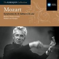 Herbert von Karajan Symphony No. 36, K.425 'Linz' (1996 Remastered Version): II. Andante
