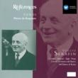 Tullio Serafin/Beniamino Gigli Verdi : Requiem