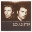 Soulsister The Way To Your Heart - The Very Best Of Soulsister