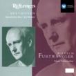 Wiener Philharmoniker/Wilhelm Furtwängler Beethoven : Symphonies 1 and 3