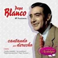 Pepe Blanco Clavelona