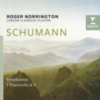 London Classical Players/Sir Roger Norrington Symphonie No. 3 in E flat major Op. 97, 'Rhenish': V. Lebhaft