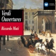 Riccardo Muti/New Philharmonia Orchestra/Philharmonia Orchestra/Orchestra del Teatro alla Scala, Milano Verdi - Overtures & Ballet Music