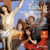 Ensemble La Fenice/Ensemble Jacques Moderne/Jean Tubery Te Deum: Aeterna fac