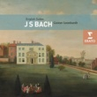Gustav Leonhardt Bach - English Suites