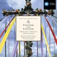 Orchestre National de l'Opéra de Monte-Carlo/Sir Andrzej Panufnik Sinfonia rustica (2006 Remastered Version): III. Con espressione (Adagio)
