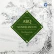 Alban Berg Quartett Mendelssohn: String Quartets Op. 12 & Op. 13
