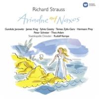"""Rudolf Kempe/Teresa Zylis-Gara/Wilfried Schaal/Staatskapelle Dresden Ariane à Naxos, Op. 60, TrV 228a, Prologue: """"Lieber Freund, verschaffen Sie mir die Geigen"""" (Composer, Lackey)"""