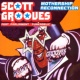 Scott Grooves Mothership reconnection (Daft Punk remix)