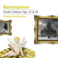 Vladimir Ovchinikov 9 Etudes-tableaux Op. 39: No. 2 in A minor