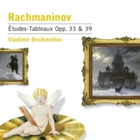 Vladimir Ovchinikov 9 Etudes-tableaux Op. 33: No. 7 in E flat major