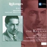 Herbert von Karajan/Wiener Symphoniker/Elisabeth Schwarzkopf/Kathleen Ferrier Mass in B Minor, BWV 232: Duet: Christe eleison