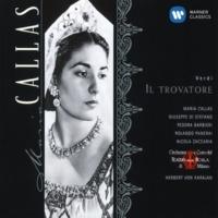 Giuseppe di Stefano/Fedora Barbieri/Orchestra del Teatro alla Scala, Milano/Herbert von Karajan Il Trovatore (1997 Remastered Version), Act II Scene One: Non son tuo figlio!