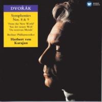 Herbert von Karajan Symphony No. 9 in E Minor, Op. 95, B. 178, 'From the New World': I. Adagio - Allegro molto