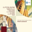 Witold Lutoslawski/Polish Radio National Symphony Orchestra Lutoslawski: Symphony No.1/Symphonic Variations etc.