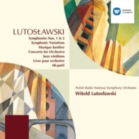 Polish National Radio Symphony Orchestra/Witold Lutoslawski Concerto for Orchestra (1994 Remastered Version): I Intrada (Allegro maestoso)