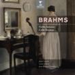 Jaime Laredo/Leonard Rose/Jean-Bernard Pommier Brahms: Cello & Violin Sonatas