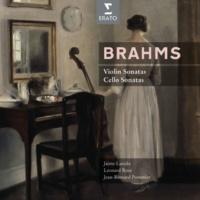 Jaime Laredo/Jean-Bernard Pommier Violin Sonata No. 2 in A Major, Op.100: III. Allegretto grazioso (quasi andante)