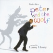 Lenny Henry Prokofiev Peter and the Wolf
