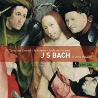 Rogers Covey-Crump/David Thomas/Taverner Consort/Taverner Players/Andrew Parrott St John Passion BWV 245, Part Two: No.28 Er nahm alles wohl in acht
